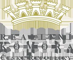 Logo Realitní komory