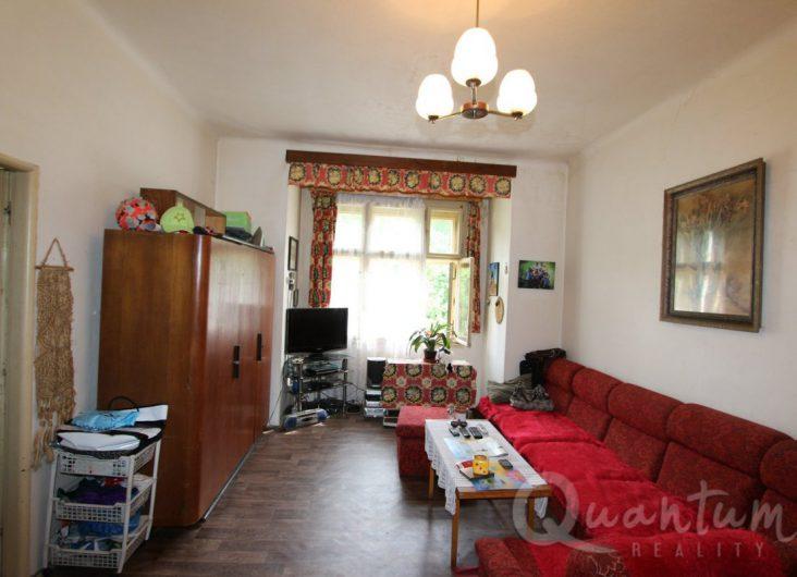 Prodej bytu 2+kk, Praha 5, Košíře