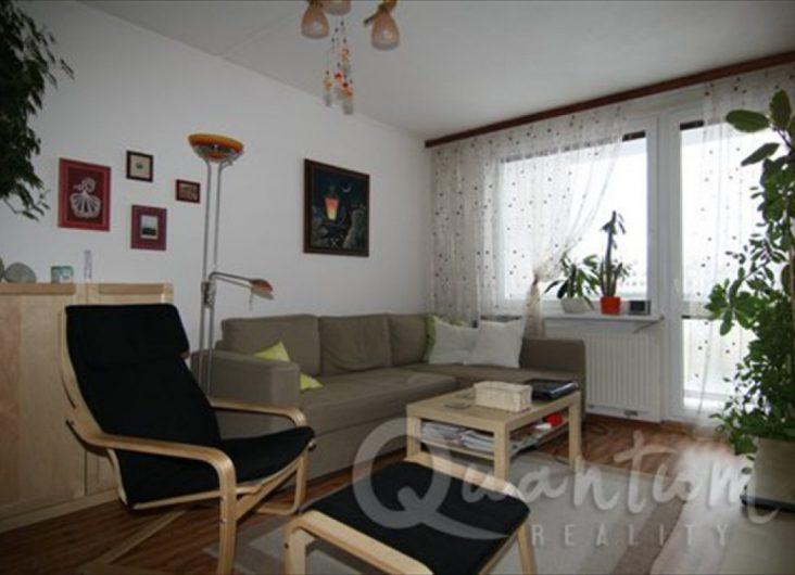 Prodej bytu 3+1, Praha 4, Libuš