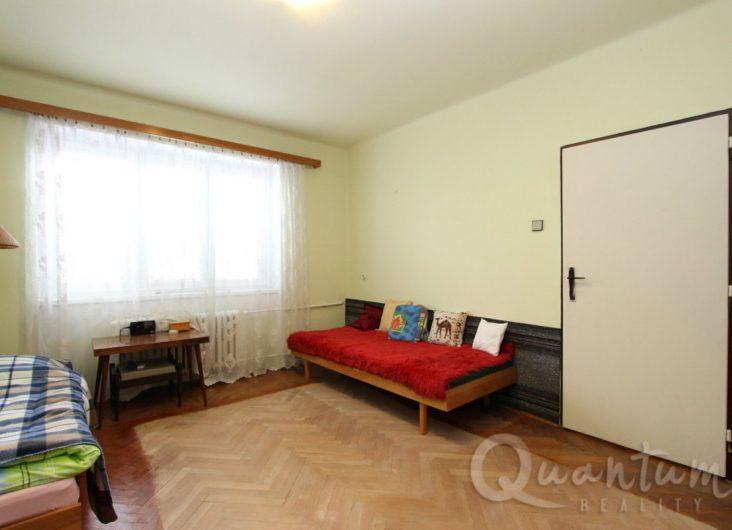 Prodej 2+1, Praha 10, Vršovice