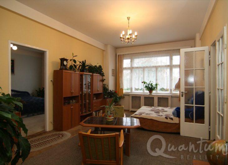 Prodej bytu 4+1, Praha 7, Holešovice