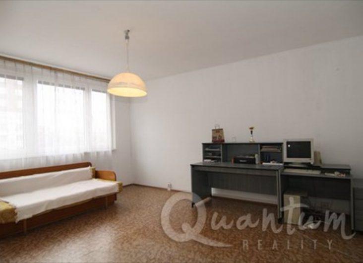 Prodej bytu 3+1, Praha 10, Strašnice