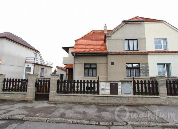 Prodej rodinného domu 5+1, Praha 8, Čimice