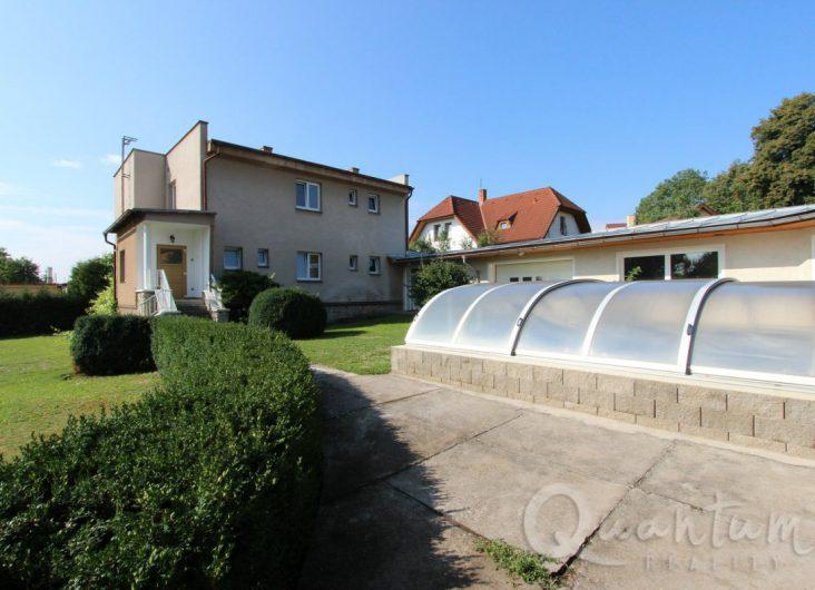 Prodej rodinného domu, Kutná Hora