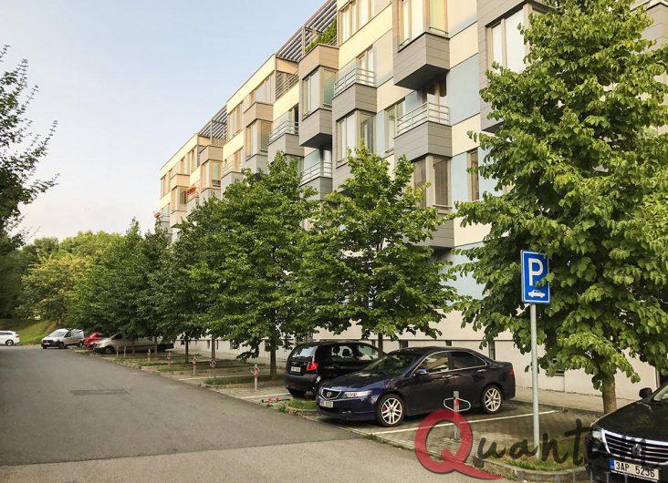 Rental contract 2+kk, Prague 9, Prosek