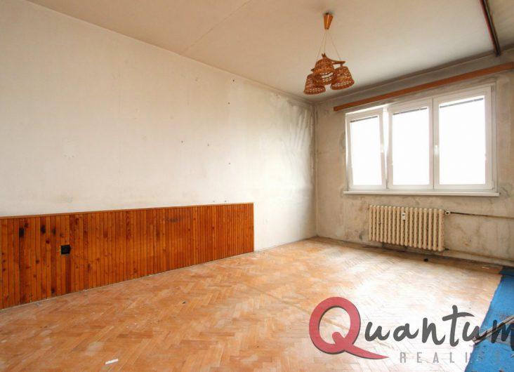 Prodej bytu 2+1, Praha 6, Petřiny