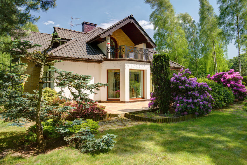 odhad ceny domu