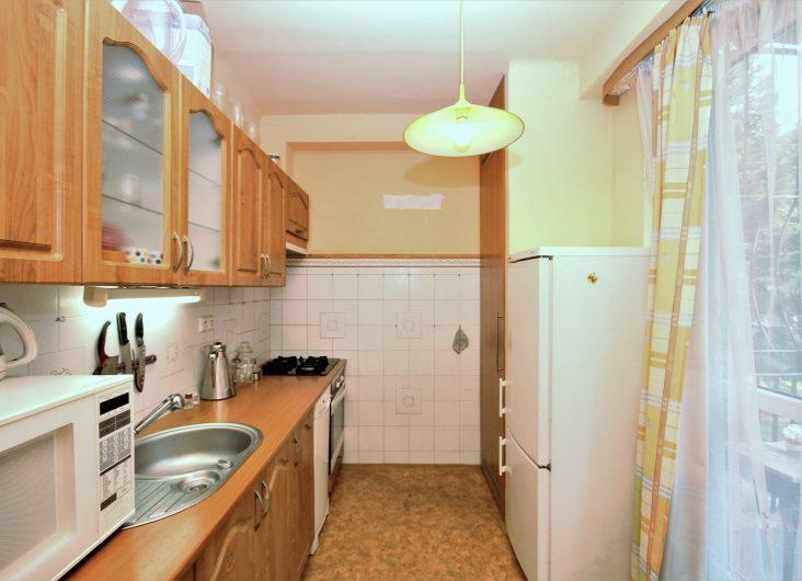 Pronájem bytu 3+1, Praha 4