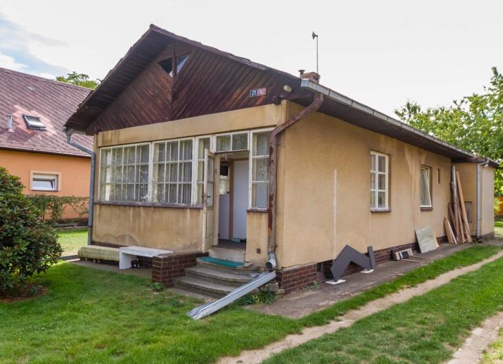 Prodej RD, Šestajovice