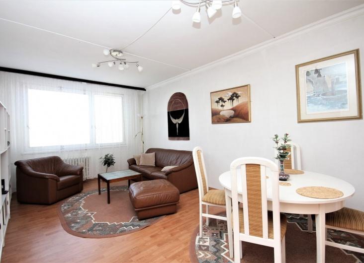 Prodej bytu 3+1, Praha 12