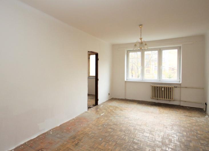 Prodej bytu 2+1, Praha 7