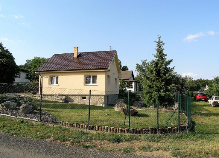 Prodej RD 3+1, Černé Voděrady