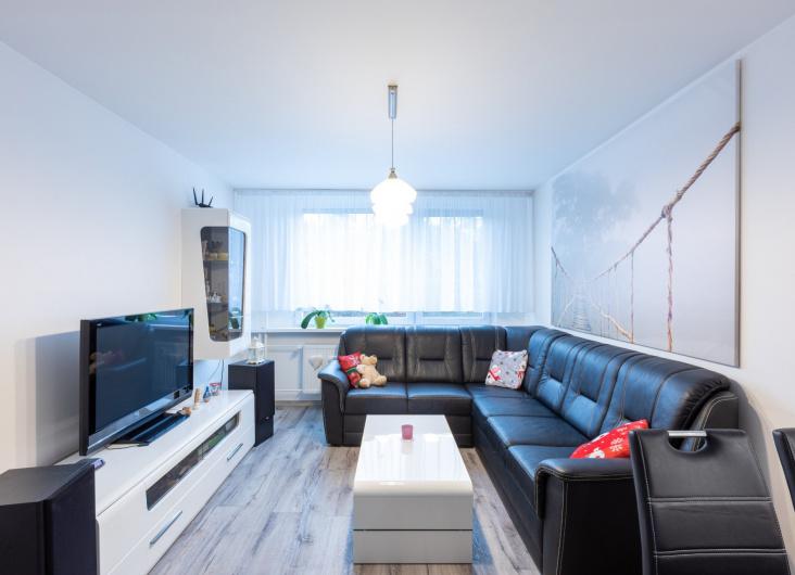 Prodej bytu 3+kk, Praha 9