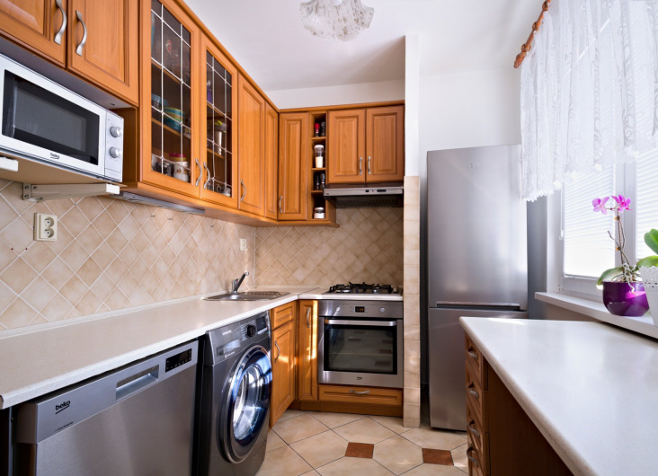 Prodej bytu 2+1, Beroun