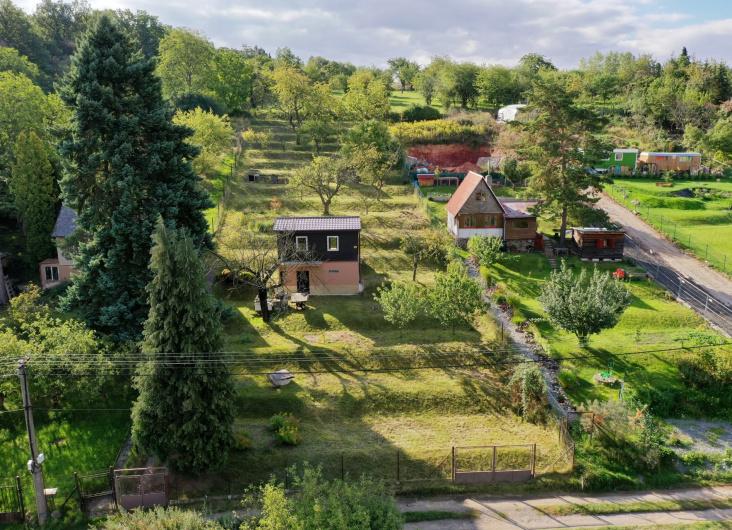 Prodej pozemku, Horoměřice