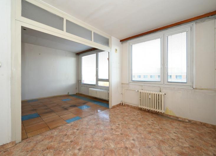 Prodej bytu 3+1, Praha 4