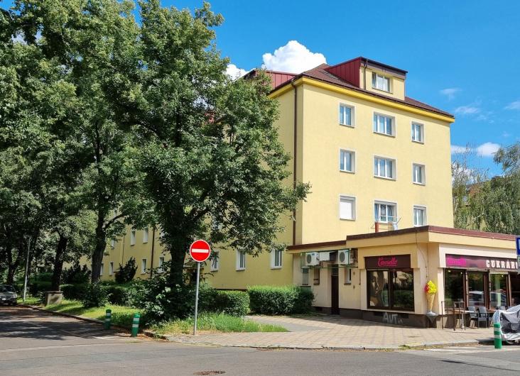 Prodej bytu 3+kk, Praha 10